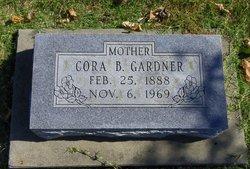 Cora Belle <i>Bair</i> Gardner