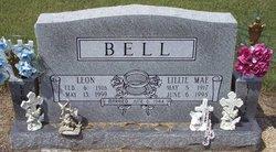 Leon Bell