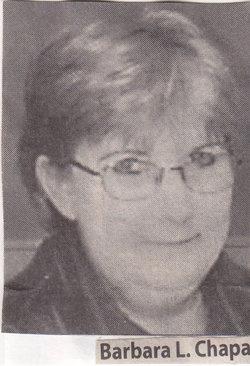 Barbara L NANA <i>Smith</i> Chapa