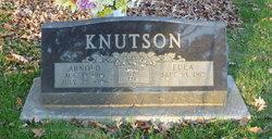 Arnold Knutson
