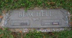Ethel V <i>Hawthorne</i> Beachell