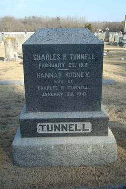 Charles Philip Tunnell