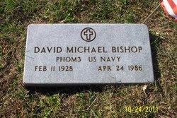 David Michael Bishop