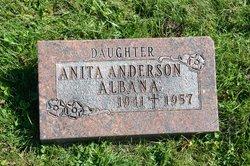Anita Anderson Albana