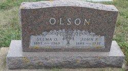 Selma O Olson