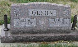 Earl W Olson