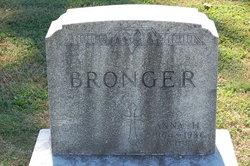 Anna <i>Heicken</i> Bronger