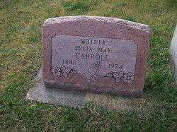 Julia May Carroll