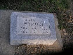 Levia Ann <i>Reddick</i> Wymore