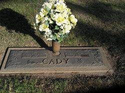 Sylvia Ann <i>Peterman</i> Cady