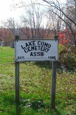 Lake Como Cemetery