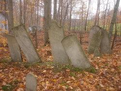 Sherman Homestead Cemetery (Sandgate)
