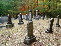 Hasslers Cemetery