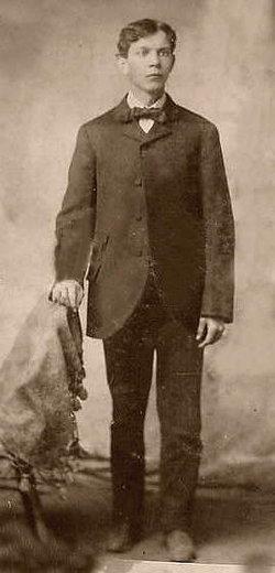 Joseph Brit Hendrix
