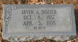 Irvin A Dozier