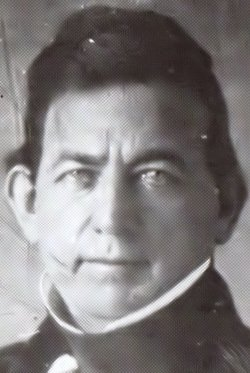Richard Franklin Simpson
