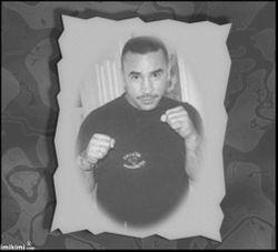 Tony Paul Dynamite Duran