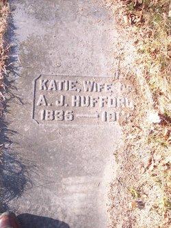 Catherine Katie <i>Pruitt</i> Hufford