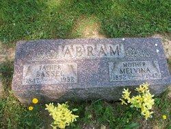 Melvina Jane Vinie <i>Canter</i> Abram