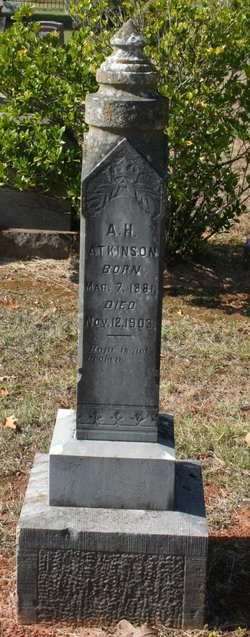 Abe H. Atkinson