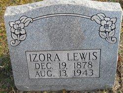 Serena Izora <i>Barber</i> Lewis
