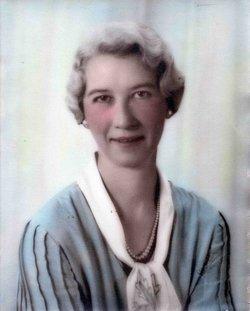 Ethel Mae <i>Forbes</i> Alt