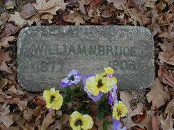 William Noah Bruce
