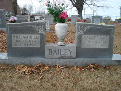 William Bill Bailey