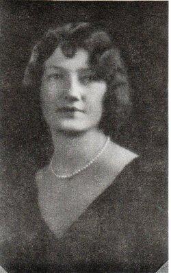 Freda Ida <i>Timm</i> Turner
