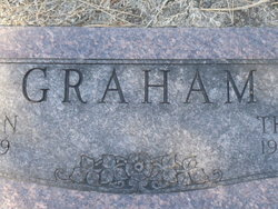 Margaret <i>Lyon</i> Graham