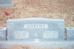 Billie Jack Adkins