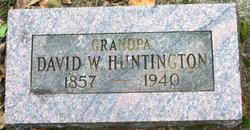 David W. Huntington