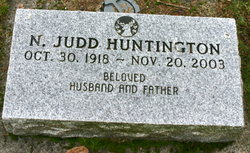 Noland Judd Huntington