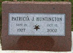 Patricia J. Huntington