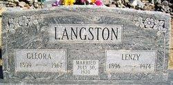 Gleora <i>Frazier</i> Langston