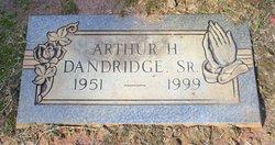 Arthur H. Dandridge, Sr