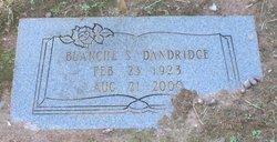 Blanche S. Dandridge