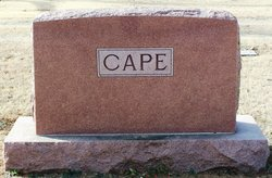 James Floyd Cape