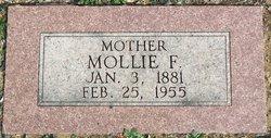 Mary Florence Mollie <i>McDaniel</i> Cape