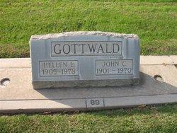 Hellen L <i>Lowry</i> Gottwald