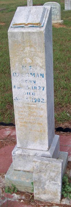 Noah Franklin Overman