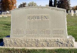 Percy Gowen