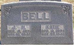 Norah Katherine Katie <i>Coons</i> Bell