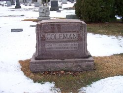 Charles Henry Coleman