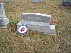 Charles Ellis Caster