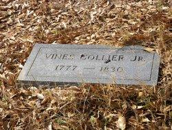 Vines Collier, Jr