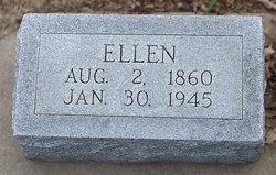Ellen Augusta <i>Peterson</i> Sandburg
