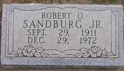 Robert Oscar Sandburg, Jr