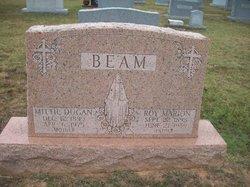 Roy Marion Beam