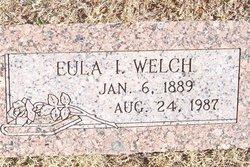 Eula I. Welch